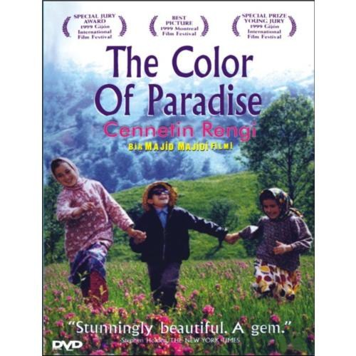 Color Of Paradise (Cennetin Rengi)