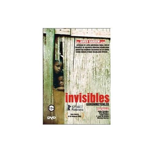 Invisibles (Görünmeyenler)