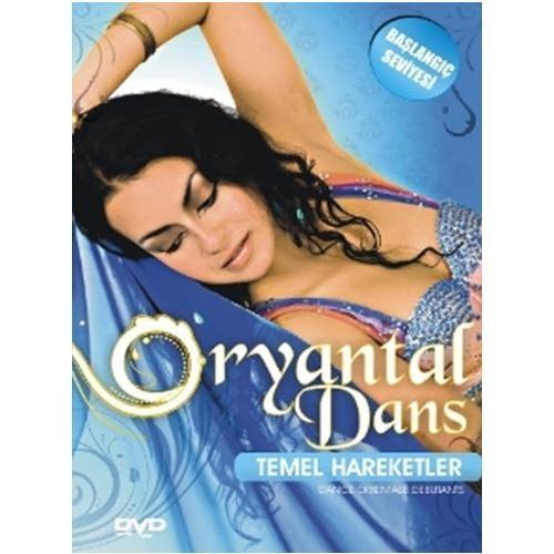 Oryantal Dans: Temel Hareketler