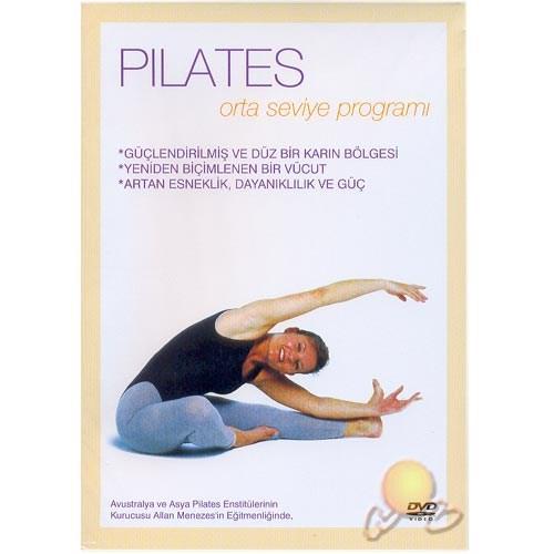 Pilates 2 (Orta Seviye Programı)