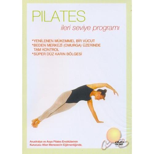 Pilates 3 (ileri Seviye Programı)