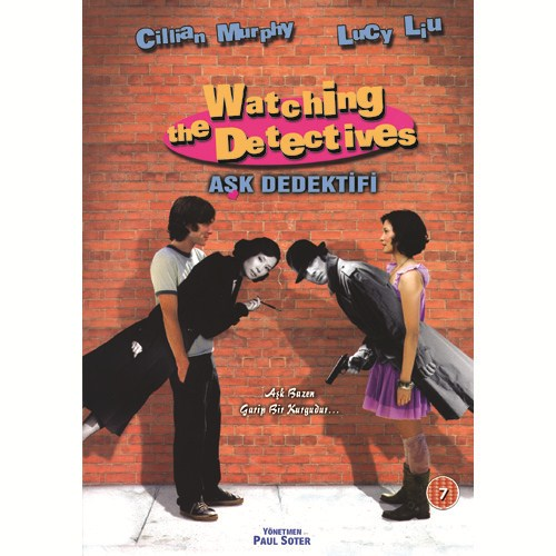 Watching The Dedectives (Aşk Dedektifi)