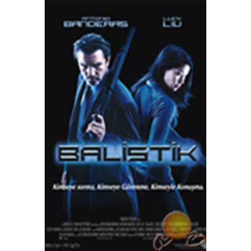 Ballistic (Balistik) ( DVD )