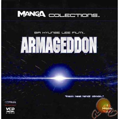 Armageddon (Manga)
