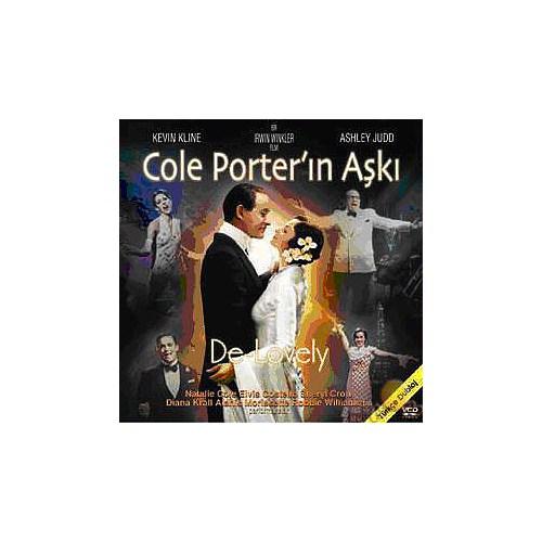 Cole Porter'ın Aşkı (De-lovely) ( VCD )