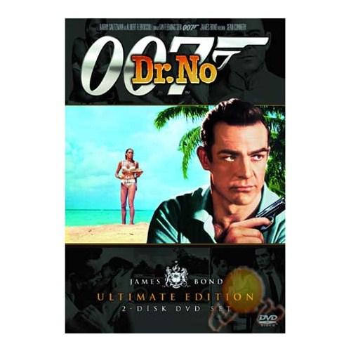 Dr. No (James Bond) ( DVD )