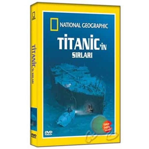 National Geographic: Secrets Of The Tıtanıc (Titanik'in Sırları)