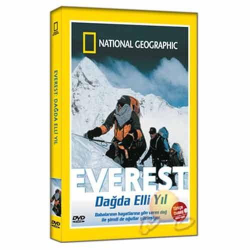 National Geographic: Everest - 50 Years On The Mountain (Everest – Dağda 50 Yıl)