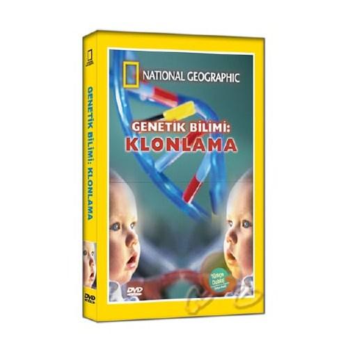 National Geographic: Genetik Bilimi Klonlama