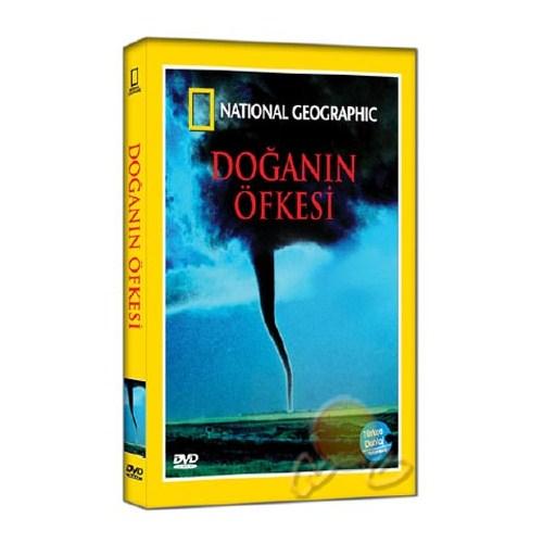 National Geographic: Doğanın Öfkesi