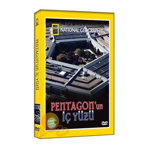 National Geographic: Pentagon'un Ic Yüzü