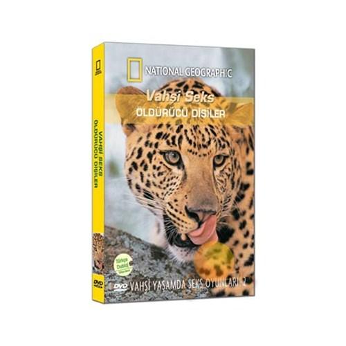National Geographic: Vahşi Seks - 2 (Öldürücü Dişiler)