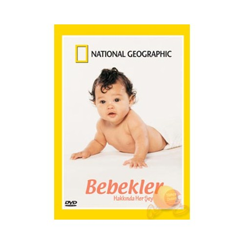 National Geographic: Bebekler HakKinda Her Şey