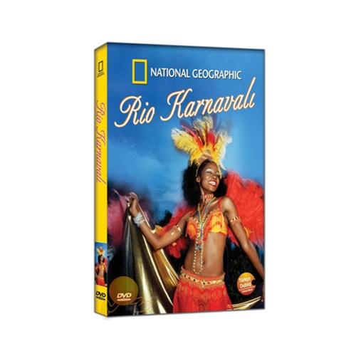 National Geographic: Rio Karnavalı