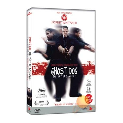 Ghost Dog: The Way Of The Samurai (Hayalet Köpek: Samurayın Yolu)