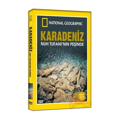 National Geographic: Karadeniz Nuh Tufanı'nın Peşinde