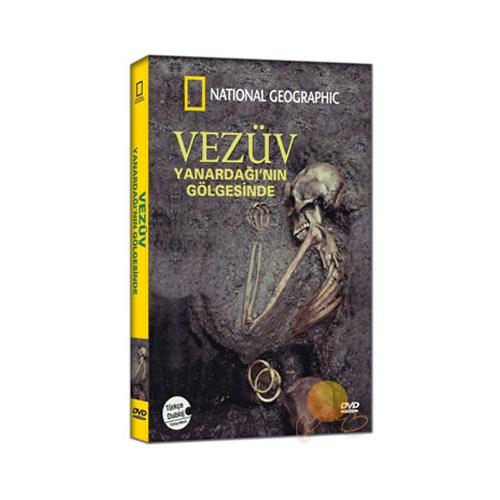 National Geographic: Vezüv Yanardağı'nın Gölgesinde