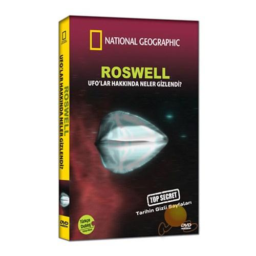 National Geographic: Roswell Ufo'lar HakKinda Neler Gizlendi?