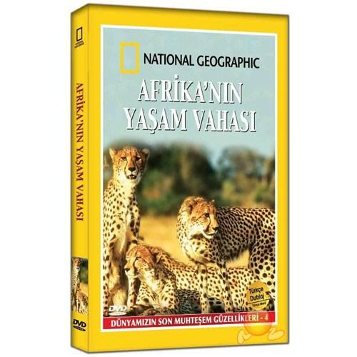 National Geographic: Afrika'nın Yaşam Vahası