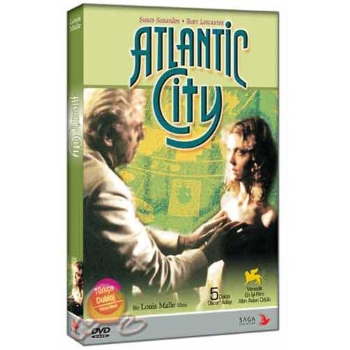 Atlantıc City ( DVD )