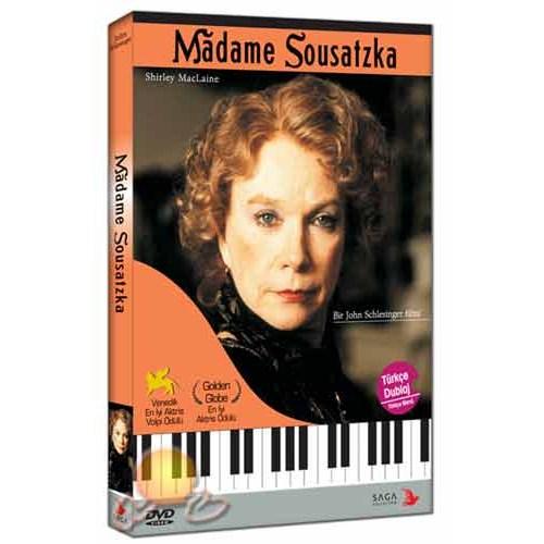 Madam Sousatzka ( DVD )