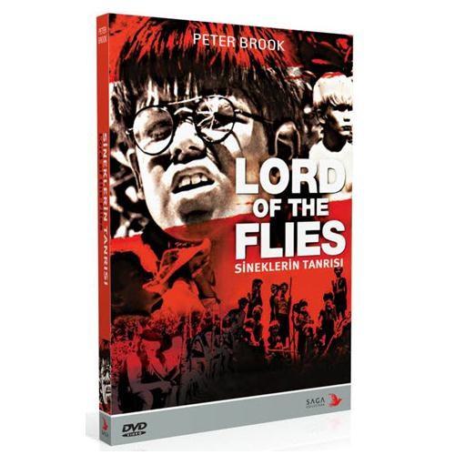 Lord of The Flies (Sineklerin Tanrısı)