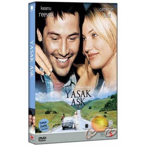Feeling Mınnesota (Yasak Aşk) ( DVD )