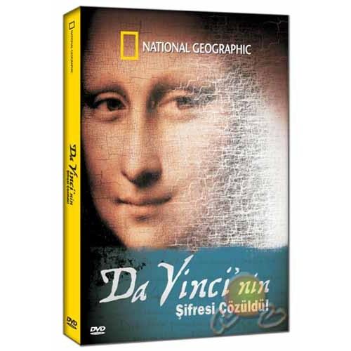 National Geographic: Da Vinci'nin Şifresi Çözüldü