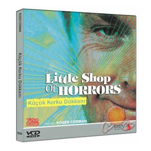 Küçük Korku Dükkanı (The Little Shop Of Horrors)