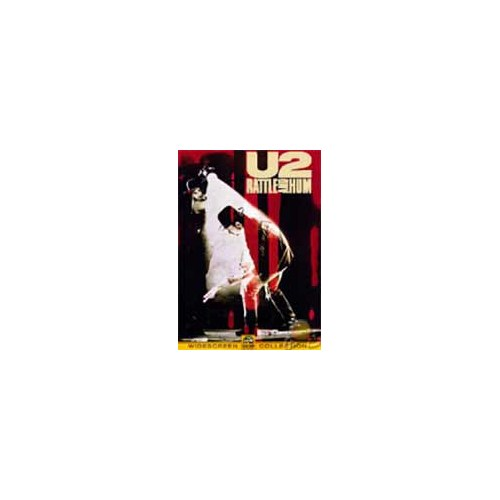 Rattle And Hum (U2) ( DVD )