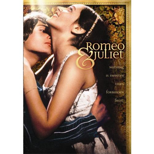Romeo & Juliet ( DVD )