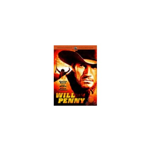 Will Penny ( DVD )