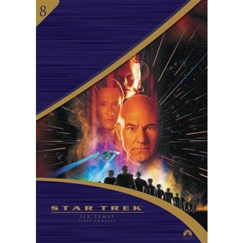 Star Trek 8: First Contact (Uzay Yolu 8: İlk Temas)