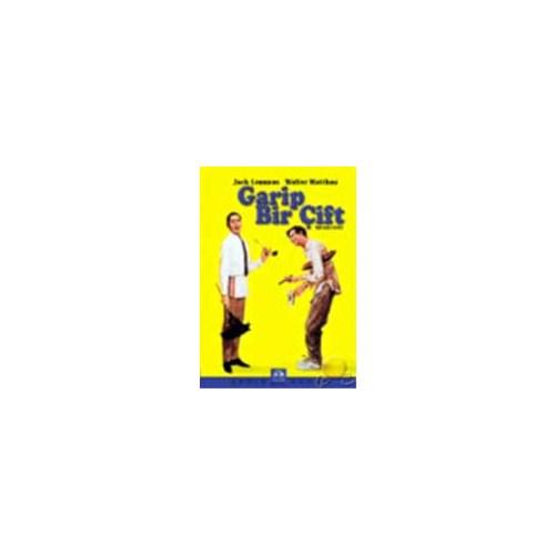 The Odd Couple (Garip Bir Çift) ( DVD )