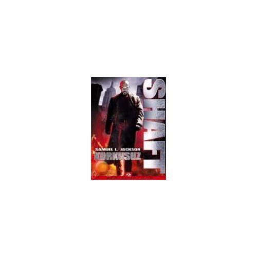 Shaft (Korkusuz) ( DVD )