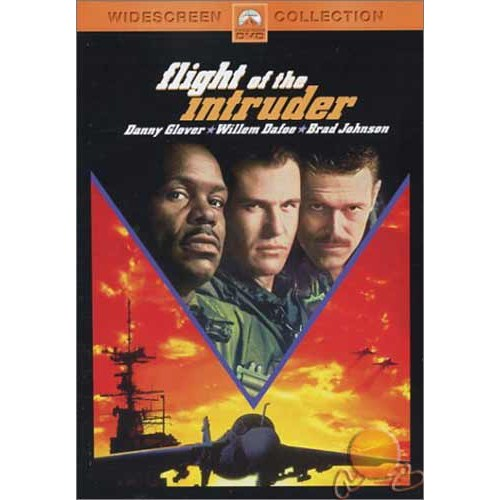 Flight Of The Intruder (Intruder'ın Uçuşu) ( DVD )