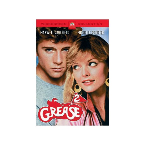 Grease 2 ( DVD )