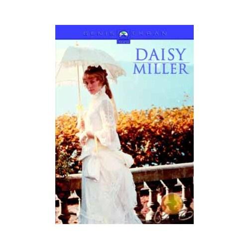 Daisy Miller ( DVD )