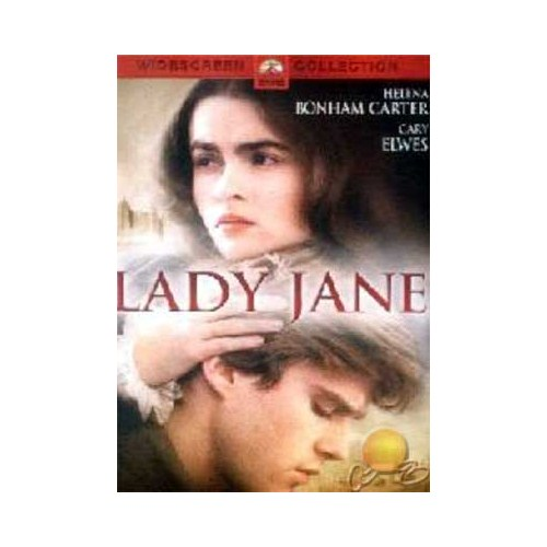 Lady Jane ( DVD )
