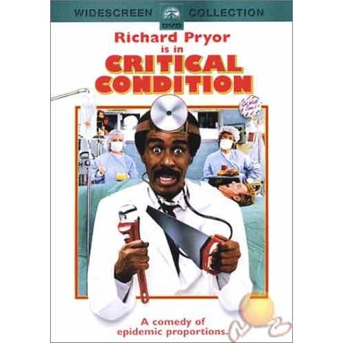 Crıtıcal Condıtion (Acil Durum) ( DVD )