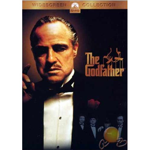 The Godfather (Baba) ( DVD )