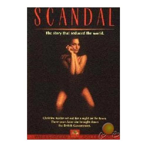 Scandal (Skandal) ( DVD )