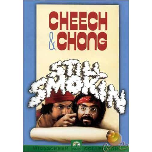 Cheech & Chong ( DVD )