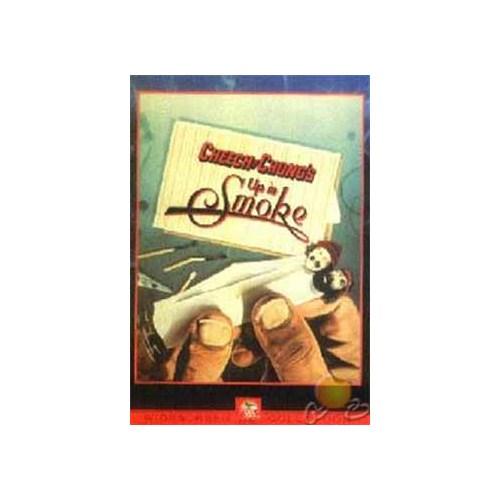 Cheech & Chong Up In Smoke (Cheech İle Chong Tütüyor) ( DVD )