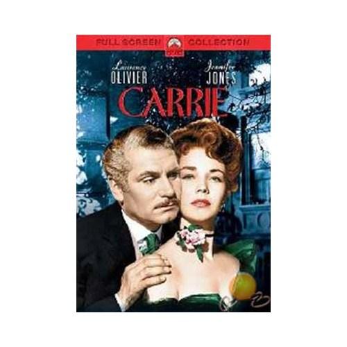 Carrıe ( DVD )