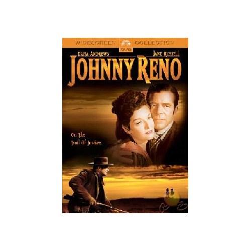 Johnny Reno ( DVD )