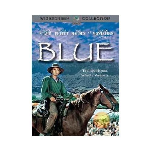 Blue (Benim Adım Mavi) ( DVD )