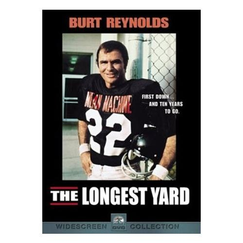 The Longest Yard (En Uzun Atış)