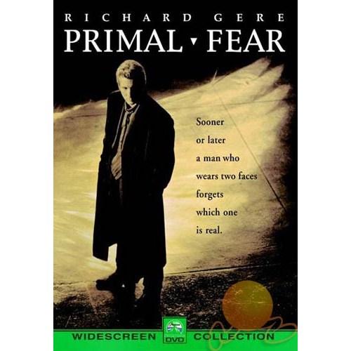 Prımal Fear (ilk Korku) ( DVD )
