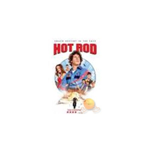 Hot Rod (Tam Gaz)